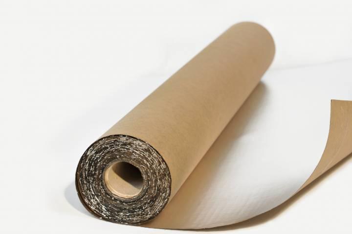 Novia Ltd - FF1 Foil Building Paper